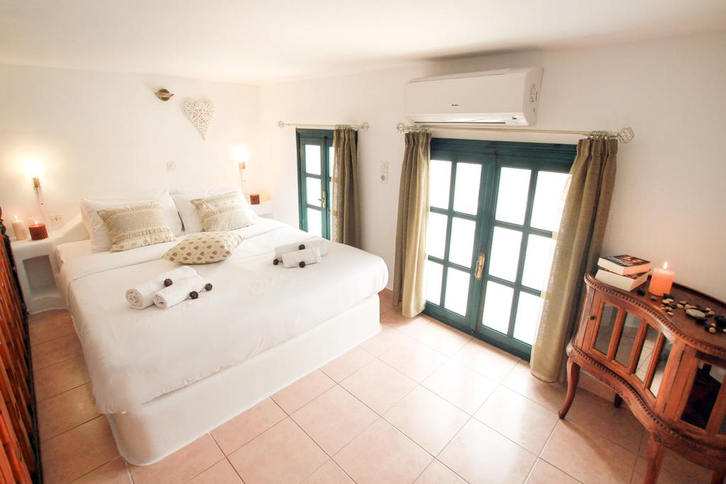 Loft Grande Double Room with Private Balcony
