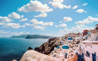 6 Exciting Things to Do in Santorini